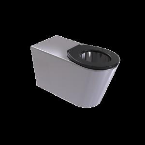 Toilets & Pans